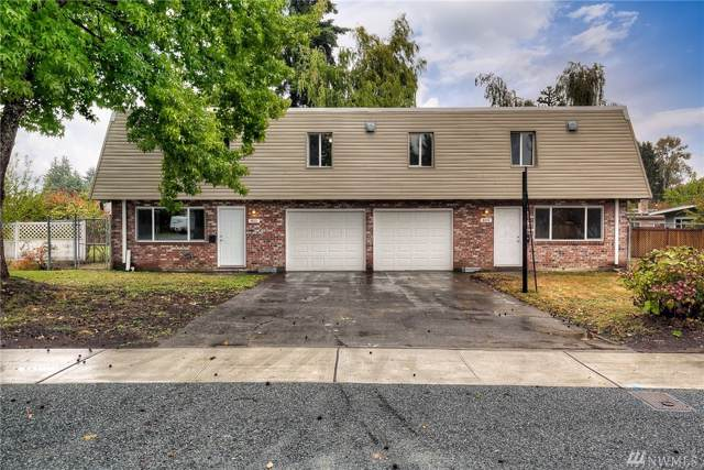 809-811 7th Ave NW, Puyallup, WA 98374 (#1533782) :: The Kendra Todd Group at Keller Williams