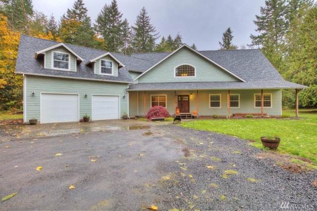 6918 Olympic St NW, Olympia, WA 98502 (#1533790) :: Northwest Home Team Realty, LLC