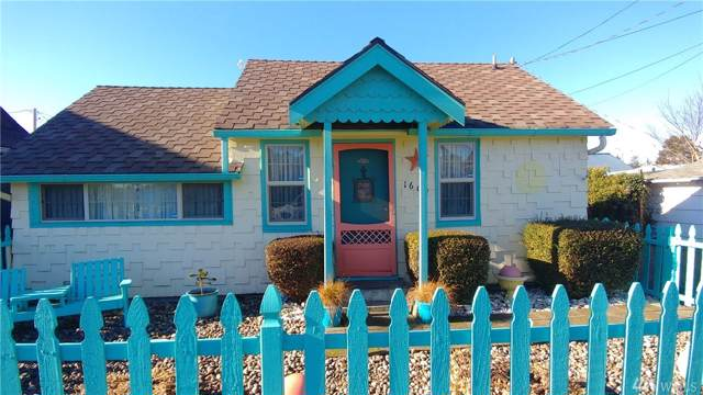 1609 Washington Ave S, Long Beach, WA 98631 (#1533792) :: Canterwood Real Estate Team