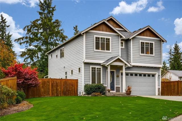 18519 26th Ave SE, Bothell, WA 98012 (#1533804) :: Capstone Ventures Inc