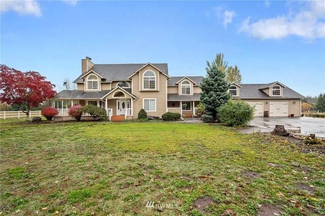 185 Vista Road, Chehalis, WA 98532 (#1533805) :: Ben Kinney Real Estate Team