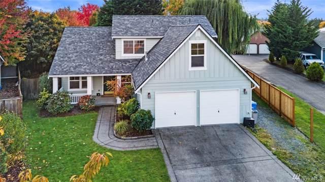 15516 67th St Ct E, Sumner, WA 98390 (#1533808) :: Ben Kinney Real Estate Team