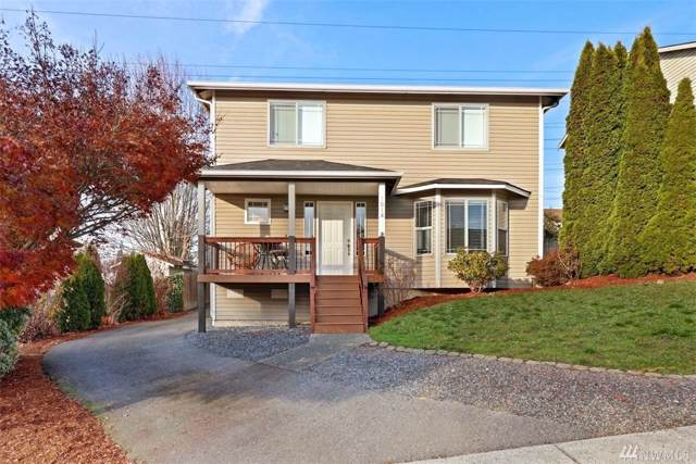1018 20th St, Snohomish, WA 98290 (#1533835) :: Record Real Estate
