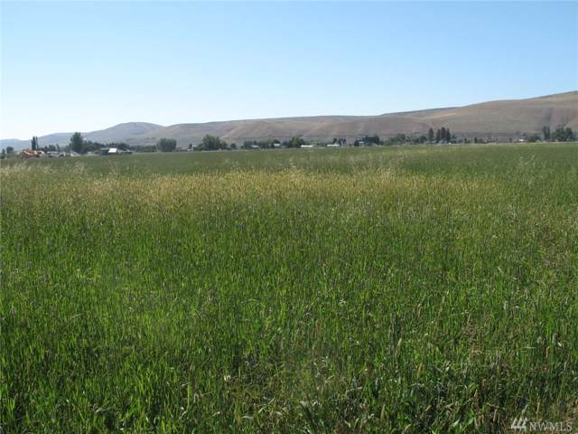 0 Hanson Rd, Ellensburg, WA 98926 (#1533837) :: Ben Kinney Real Estate Team