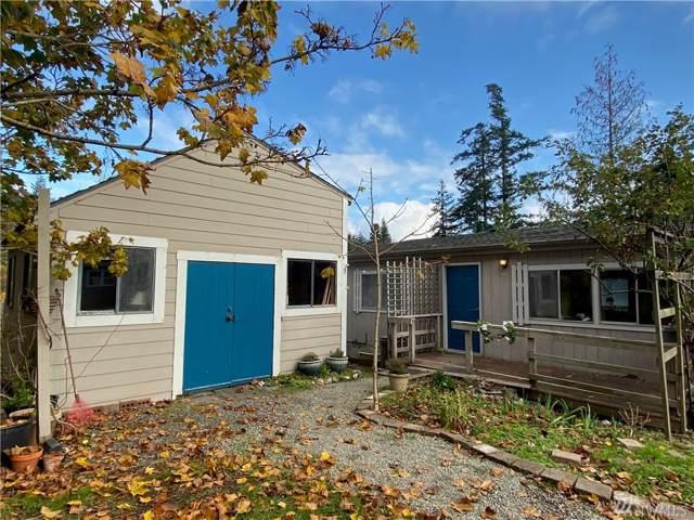 56 Blanchard Rd, Orcas Island, WA 98245 (#1533838) :: Lucas Pinto Real Estate Group