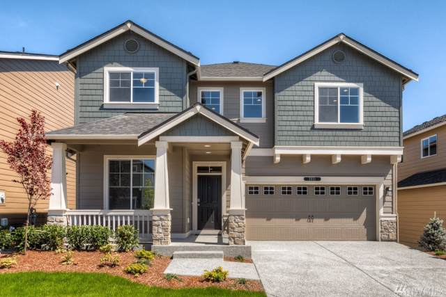 3030 85th Dr NE B20, Marysville, WA 98270 (#1533858) :: Real Estate Solutions Group