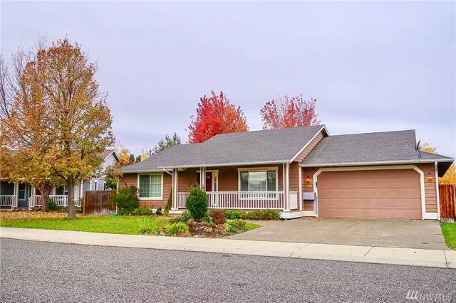 1509 N Ravenswood Lane, Ellensburg, WA 98926 (#1533867) :: Mike & Sandi Nelson Real Estate