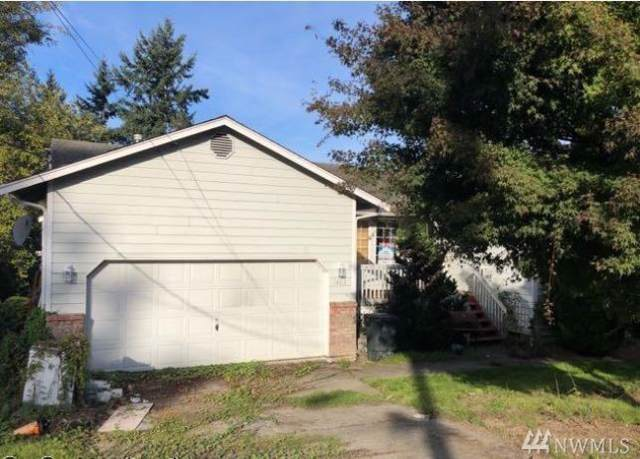 1403 8th Ave, Milton, WA 98354 (#1533874) :: Keller Williams Realty