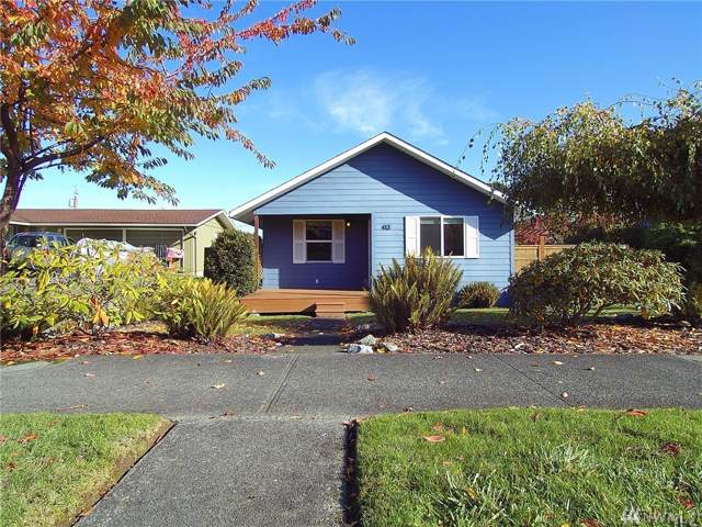 413 E 12th St, Port Angeles, WA 98362 (#1533899) :: Northern Key Team