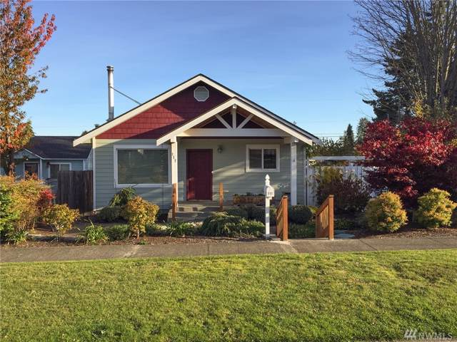 117 E 12th St, Port Angeles, WA 98362 (#1533903) :: Northern Key Team