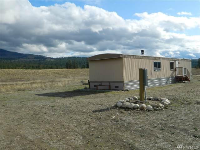 10 Long Lake Lane, Tonasket, WA 98855 (#1533906) :: Ben Kinney Real Estate Team