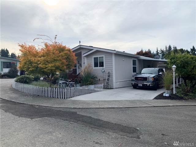 2500 S 370th #97, Federal Way, WA 98003 (#1533918) :: Better Homes and Gardens Real Estate McKenzie Group