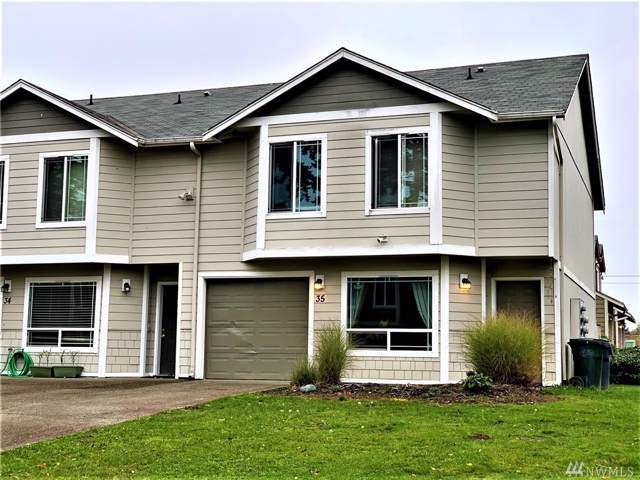 1209 110th St E #35, Tacoma, WA 98445 (#1533922) :: Ben Kinney Real Estate Team