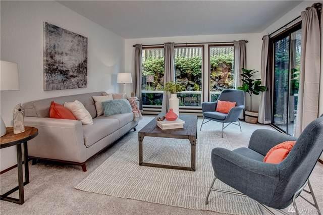 12501 17th Ave NE C, Seattle, WA 98125 (#1533936) :: Alchemy Real Estate