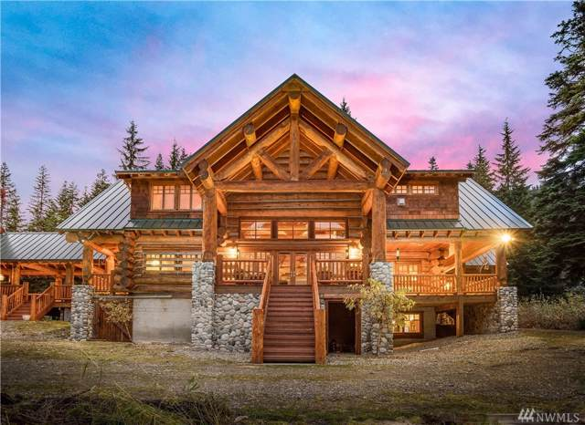 750 Yellowstone Trail Rd, Snoqualmie Pass, WA 98068 (#1533955) :: Northern Key Team