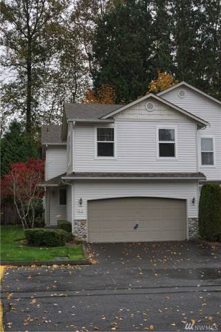 2201 192nd St SE F-1, Bothell, WA 98012 (#1533965) :: Diemert Properties Group
