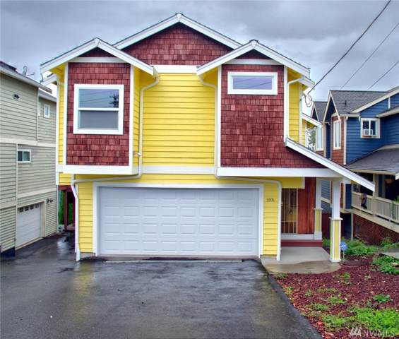 9308 46th Ave S, Seattle, WA 98118 (#1533967) :: Canterwood Real Estate Team