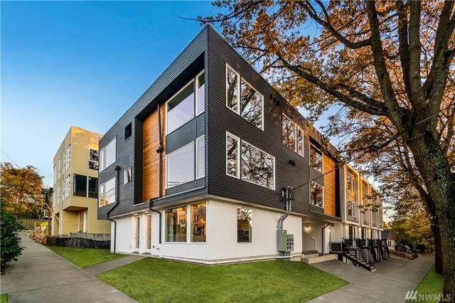 106 27th Ave S, Seattle, WA 98122 (#1533974) :: Canterwood Real Estate Team