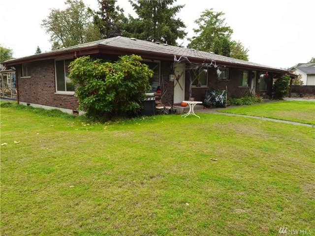 1702 W Main 1-2, Puyallup, WA 98371 (#1533988) :: Mosaic Realty, LLC