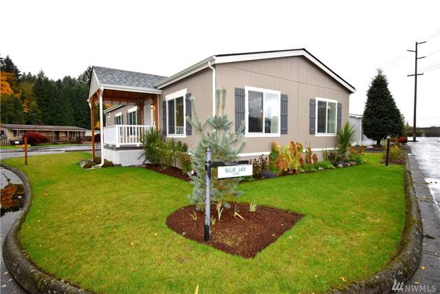 1965 Westside Hwy #24, Kelso, WA 98626 (#1534003) :: Real Estate Solutions Group
