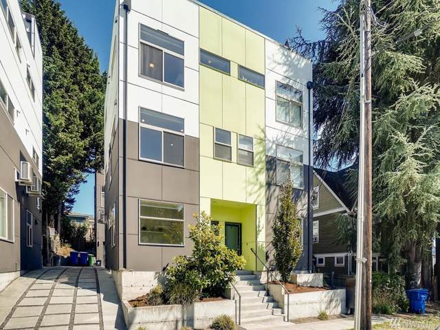 1106 Martin Luther King Jr Wy S A, Seattle, WA 98144 (#1534004) :: Record Real Estate
