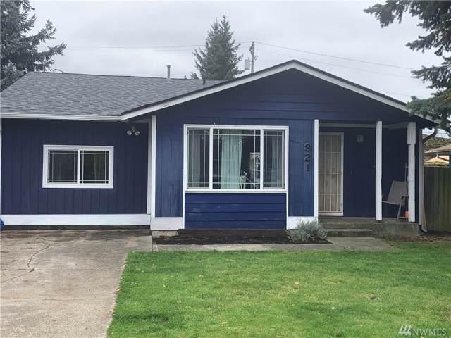 821 E 65th, Tacoma, WA 98404 (#1534032) :: The Kendra Todd Group at Keller Williams