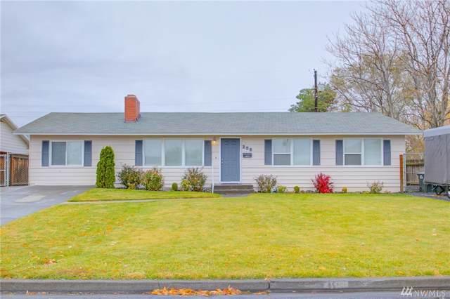 256 N Earl Rd, Moses Lake, WA 98837 (#1534045) :: Hauer Home Team