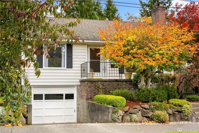 8018 13th Ave NW, Seattle, WA 98117 (#1534061) :: The Kendra Todd Group at Keller Williams