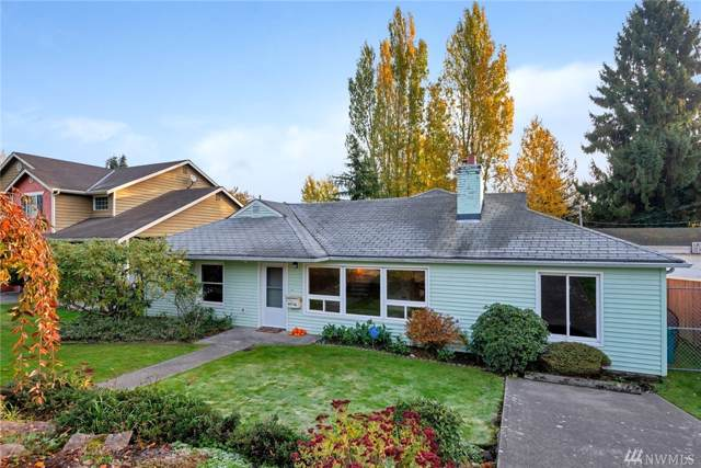 9716 NW Dibble Ave NW, Seattle, WA 98117 (#1534070) :: Canterwood Real Estate Team