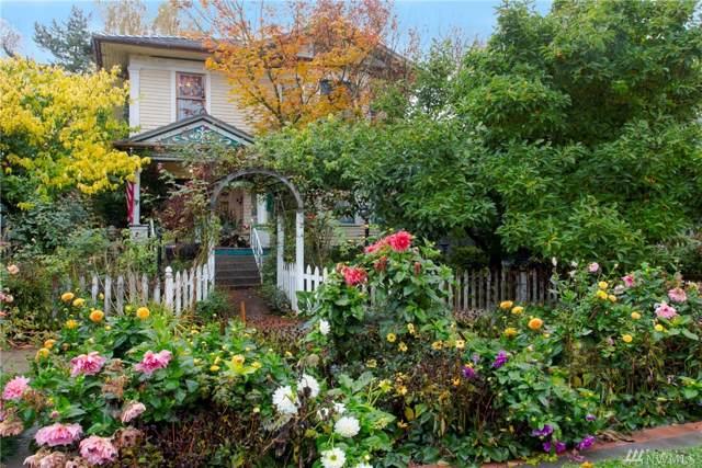 334 18th Ave, Seattle, WA 98122 (#1534071) :: Diemert Properties Group