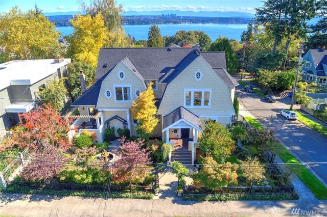 1600 35th Ave, Seattle, WA 98122 (#1534082) :: The Kendra Todd Group at Keller Williams