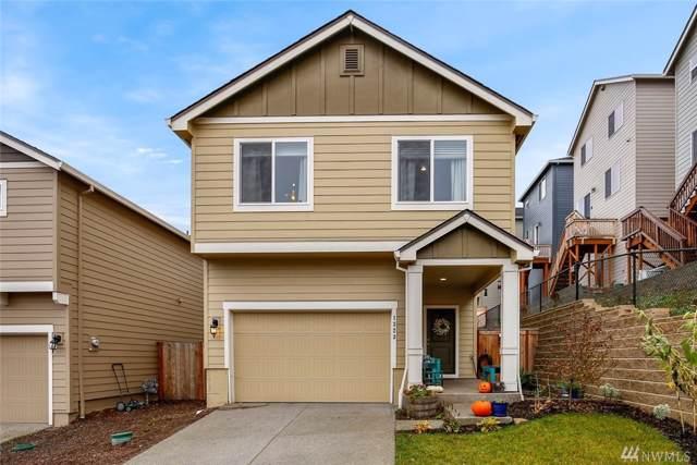 1323 NE 72nd Wy, Vancouver, WA 98665 (#1534088) :: Alchemy Real Estate