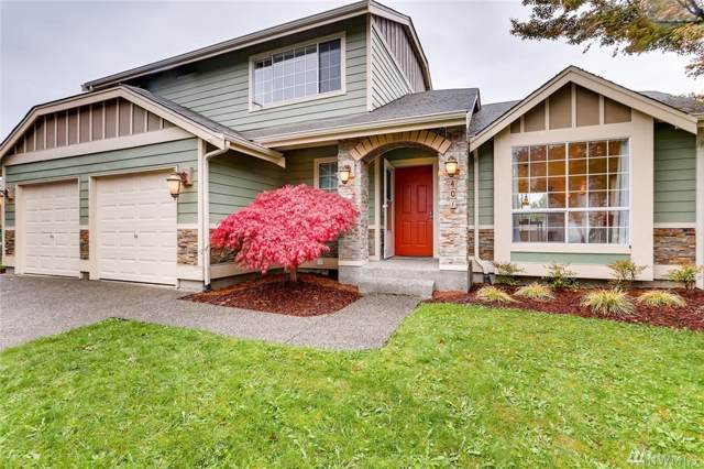 401 Garland Place, Enumclaw, WA 98022 (#1534094) :: Canterwood Real Estate Team
