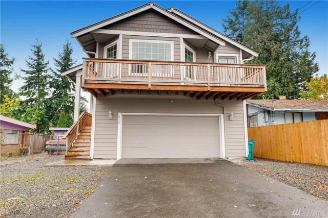 313 SW 108th St, Seattle, WA 98146 (#1534096) :: Ben Kinney Real Estate Team