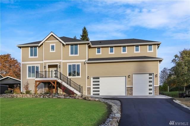 6827 61st Ave SE, Snohomish, WA 98290 (#1534118) :: Pickett Street Properties