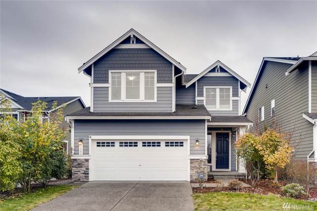 3802 196th Place SE, Bothell, WA 98012 (#1534134) :: Crutcher Dennis - My Puget Sound Homes