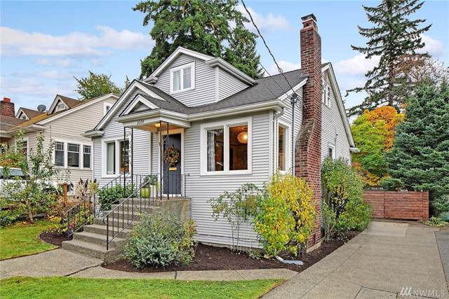 1039 NE 91st St, Seattle, WA 98115 (#1534143) :: Real Estate Solutions Group