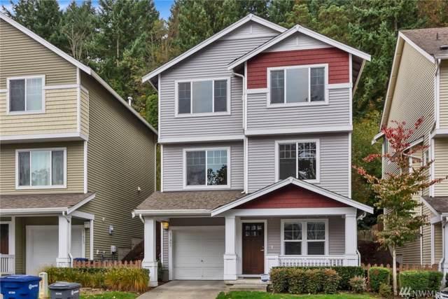21421 40th Place S #64, SeaTac, WA 98198 (#1534145) :: Canterwood Real Estate Team