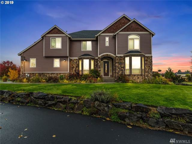 1700 SW 27th Cir, Battle Ground, WA 98604 (#1534160) :: The Kendra Todd Group at Keller Williams