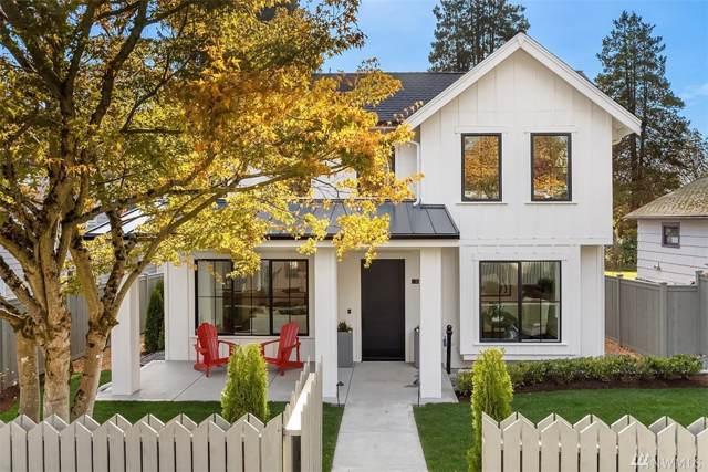331 10th Ave, Kirkland, WA 98033 (#1534163) :: Crutcher Dennis - My Puget Sound Homes
