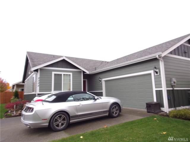 2322 143rd Street Ct E, Tacoma, WA 98445 (#1534170) :: The Kendra Todd Group at Keller Williams