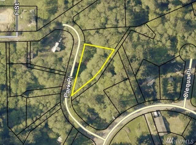 0-0 Park Place, Castle Rock, WA 98593 (#1534186) :: Record Real Estate
