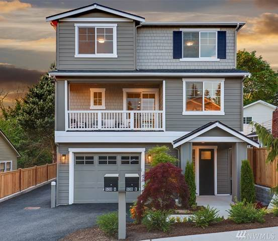 538-A & B NE 92nd St, Seattle, WA 98115 (#1534191) :: Real Estate Solutions Group