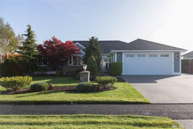 975 New Meadow Lp, Sequim, WA 98382 (#1534206) :: Ben Kinney Real Estate Team