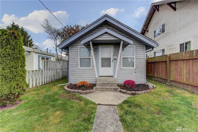 2123 Highland Ave, Everett, WA 98201 (#1534213) :: Better Homes and Gardens Real Estate McKenzie Group