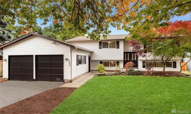 12417 NE 137th Place, Kirkland, WA 98034 (#1534215) :: Better Homes and Gardens Real Estate McKenzie Group