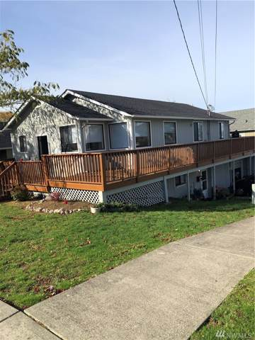 401 S 30th St, Tacoma, WA 98402 (#1534225) :: Northern Key Team