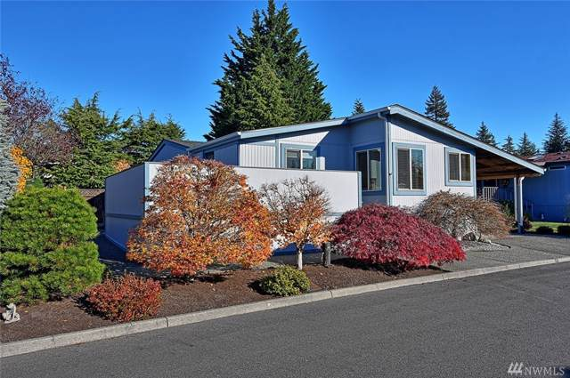 1427 100th St SW #134, Everett, WA 98204 (#1534227) :: The Kendra Todd Group at Keller Williams