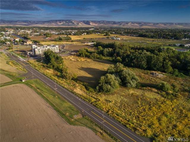 0 Heritage Rd, Walla Walla, WA 99362 (#1534236) :: Real Estate Solutions Group