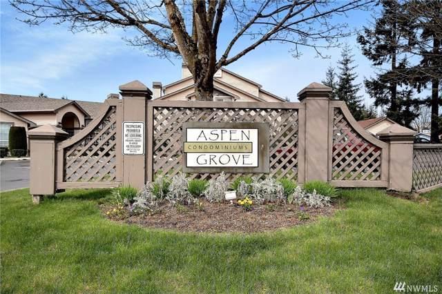 26339 116th Ave SE I-205, Kent, WA 98030 (#1534263) :: Ben Kinney Real Estate Team